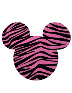Help with Pink Minnie Party - The DIS Discussion Forums - DISboards.com