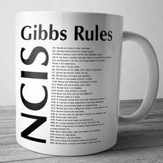 #ncis #gibbs #rulesgibbs