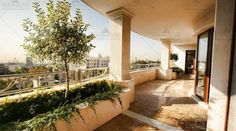 یارد گاردن International Real Estate
