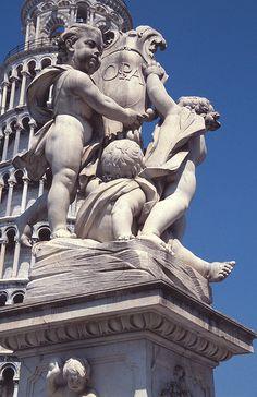 Pisa, Italy #KSadventure Kendra Scott
