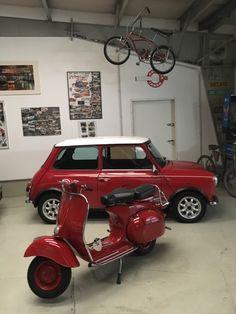 Retro Vintage, Retro Cars, Cars Motorcycles, Cool Stuff, Antique Cars, Vehicles, Vintage Cars