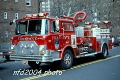 """Bronx """"Never a Dull Moment"""" Fire Dept, Fire Department, Sat 2, Old Police Cars, Cool Fire, Fire Equipment, Rescue Vehicles, Mack Trucks, Fire Apparatus"""