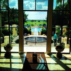 1000 Images About Omni Orlando Resort At Championsgate