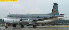 """Breguet """"Atlantic 2"""" in der Luftfahrtausstellung auf dem ehemaligen Luftwaffenstützpunkt Treptow bei Berlin"""