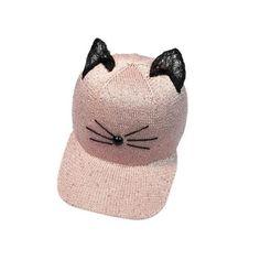 23 mejores imágenes de Gorras de gato  9caefa42809