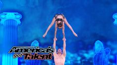 AcroArmy: High-Flying Dance Act Pulls Off Extreme Moves - America's Got ...