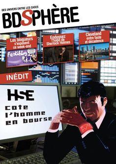 BDSphère N°32 –  27 Septembre 2012