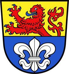 Kleines Stadtwappen Darmstadt - Darmstadt – Wikipedia
