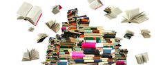 (Can do for Elementary, even thought highschool example) How One Teacher Achieved Insane Reading Growth Last Year (EdSurge News) Reading Inventory, Hashimoto, Traditional Books, Survival Books, Survival Kits, Pile Of Books, What Book, Self Publishing, Desktop Publishing