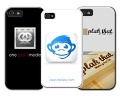 Case Monkey Phone Cases (casemonkey) on Pinterest