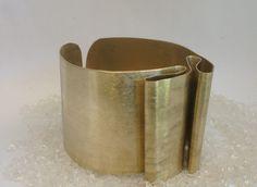 Zizi creation #myhandmadejewelry #bracelet #brass # Italy #Treviso #