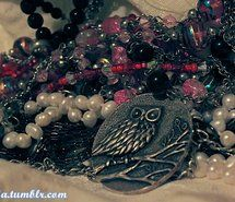 Inspiring image chain, fashion, jewelry, necklace, owl #166134. Resolution: 500x333px. Find the image to your taste!