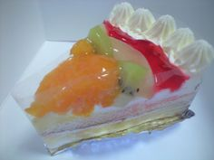Cute Food, Yummy Food, Tasty, Fruit Sandwich, Japanese Sweets, Food Themes, Dessert Recipes, Desserts, Let Them Eat Cake
