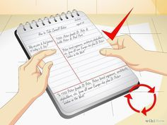 The Cornell method of taking notes was developed by Dr. Walter Pauk of Cornell University. This system is nowadays widely used to take notes during a lecture, a reading session and to revise and memorize … - Notes Cornell, 10 Finger System Lernen, Drawing Book Pdf, Note Taking, Study Skills, School Notes, Evernote, Study Notes, School Hacks