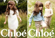 Chloé kids