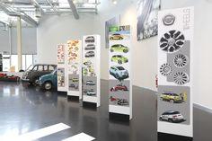Fiat 500L, interni e Centro Stile Fiat