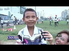 สดเชาน นองพ ซเปอรเทน นกเตะอจฉรยะตวจว ดงขามคน http://www.youtube.com/watch?v=_2wy6eNVV2g