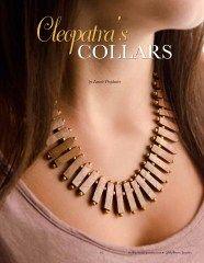cleopatra's collar