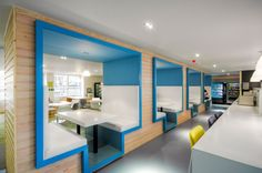Paper stone scissors australia design agency office for Interior design agency glasgow