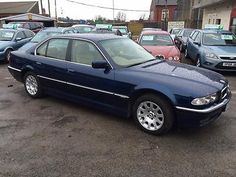 2001 bmw 7 #series 2.8 728i #sport 4dr,  View more on the LINK: 	http://www.zeppy.io/product/gb/2/391368683265/