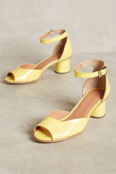 508621a88757 Rachel Comey Bodie Block Heel Sandals Shoes Heels Wedges