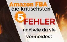 Amazon Fba, Company Logo, Tech Companies, Germany