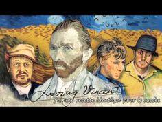 Akira Kurosawa-Dreams-Vincent Van Gogh - YouTube