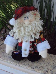 Papai Noel Pezão