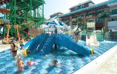 Crystal Waterworld Resort & Spa in Belek - Hotels in Türkei