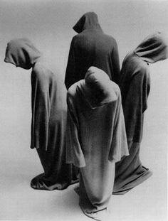 """Quad"" by Samuel Beckett | #photo"