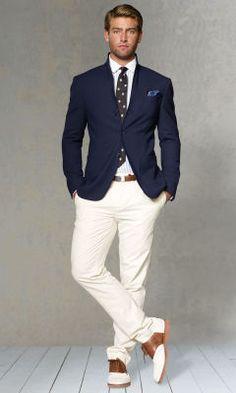 Sport Coats - Men - RalphLauren.com