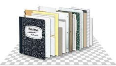 lots of free notebooks textures  papiers cahier/carnet gratuits