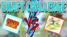 """Clash Royale   EPIC """"DRAFT CHALLENGE"""" (FT. KRYPT)   NO LEGENDARIES!!! Clash Royale, Gaming, Cinema, Challenges, Youtube, Videogames, Movies, Game, Youtubers"""
