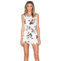 BB Dakota Aniston Romper Rompers ($79) ❤ liked on Polyvore featuring jumpsuits, rompers, rompers & jumpsuits, white romper, romper jumpsuit, jump suit, white jumpsuit and bb dakota