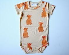 mini rodini pineapple