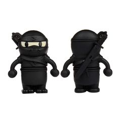 YooUSB 4GB Novelty Cartoon Cool Ninja USB Flash Key Pen Drive Memory Stick Gift UK [PC]: Amazon.co.uk: Computers & Accessories