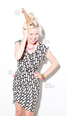 DAME dress i love!