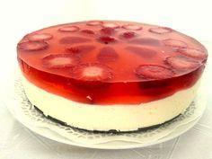 Blog o gotowaniu i pieczeniu słodkości.
