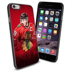 NHL Chicago Blackhawks JONATHAN TOEWH 19 , Cool iPhone 6 Case Cover Collector iPhone TPU Rubber Case Black Phoneaholic http://www.amazon.com/dp/B00TM4VCS4/ref=cm_sw_r_pi_dp_Wakmvb0XBH935