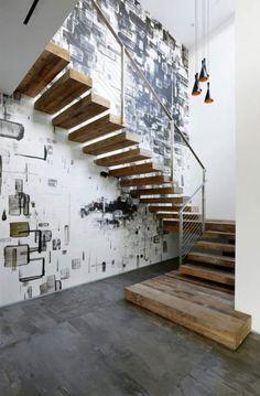 56 best Industriële interieurs images on Pinterest | Paint colors ...