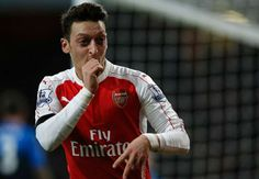 Ozil: Arsenal only have themselves to blame for title slip-up