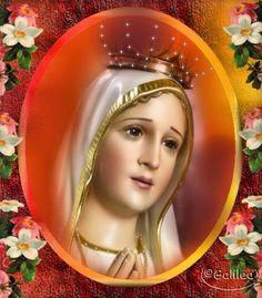 Santa María, Madre de Dios y Madre nuestra: A la sombra de María
