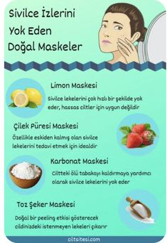 Sivilce İzleri İçin Evde Yapılabilecek Maskeler In order to eliminate acne scars, you can provide a definite solution to natural masks and acne spots that can be made at home. the the Home Masks for Acne Scars Skin Care Acne, Diy Skin Care, Best Acne Scar Removal, Back Acne Treatment, Types Of Acne, Rides Front, Face Mapping, Acne Causes, Acne Spots