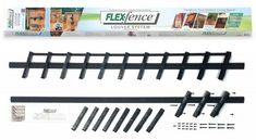 FLEX•fence packaging