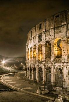 Arena of the gods  #colosseum #rome https://plus.google.com/+alpaciro27