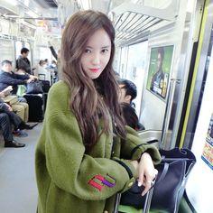 Noticias K-POP: Hyomin da T-ara está em preparação para seu comeba...