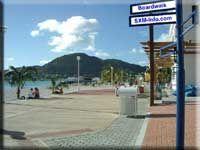 St. Maarten....my favorite Caribbean island.