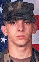 Army SPC Joshua J. Munger, 22, of Maysville, Missouri. Died November 2, 2005, serving during Operation Iraqi Freedom. Assigned to 1st Battalion, 502nd Infantry Regiment, 2nd Brigade Combat Team, 101st Airborne Division, Fort Campbell, Kentucky. Died of injuries sustained when an improvised explosive device detonated near his vehicle during combat operations near Baghdad, Iraq.