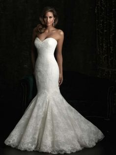Allure Bridal 8970 Wedding Dress $1,295