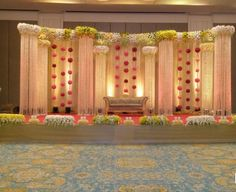 Wedding Stage Decorators in Coimbatore Events Planners in Tamilnadu Our Services are Wedding Decoration, Flower Decoration Engagement Stage Decoration, Wedding Hall Decorations, Marriage Decoration, Flower Decorations, Table Decorations, Indian Wedding Stage, Wedding Stage Design, Indian Weddings, Real Weddings